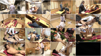 Immoral Japanese Restaurant vol.24 Hours