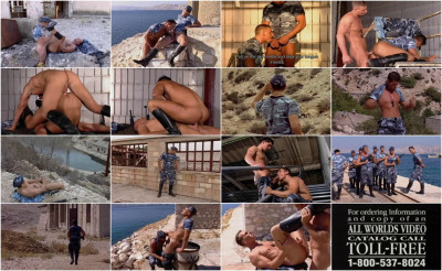 Passions of War 1 Honor - scryed gay sexy...