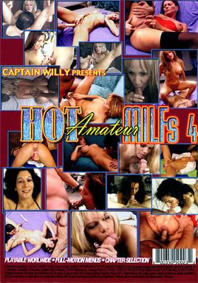 Hot Amateur Milf vol 4