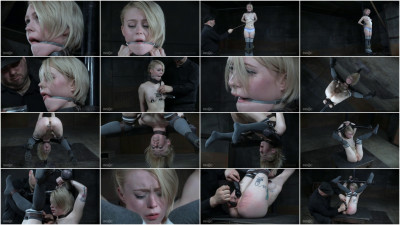Anna Tyler High – BDSM, Humiliation, Torture