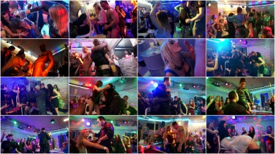 Party Hardcore Gone Crazy 3