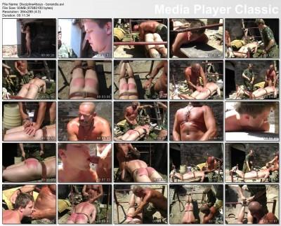 Discipline4boys   Collection 9