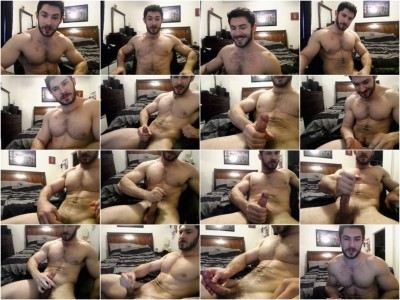 Chaturbate - Gage4Models (Fratmen Gage)