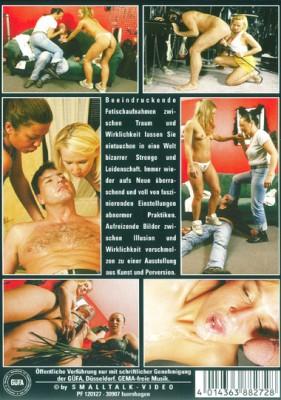 Abgefickte Sklaven