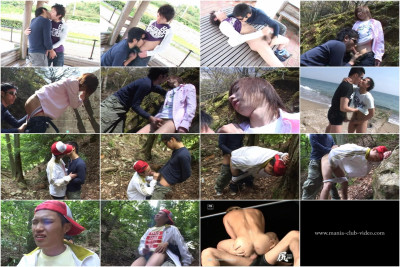Mania Report Vol.014 - Asian Gay, Hardcore, Extreme, HD