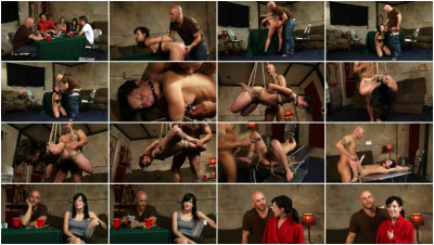 I Gambled My Pussy and Lost (Elise Graves)