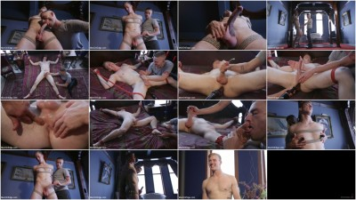 Gay BDSM Straight stud touched by a guy for the very first time