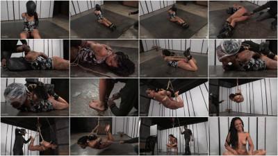 bdsm Jessica Creepshow - Cry Jessica Cry