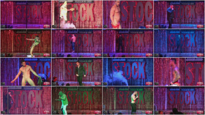 Stock Idol 2015 - Qualifications (Nov. 05th.)