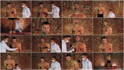 Resale Of Bodybuilder Roman Final Part