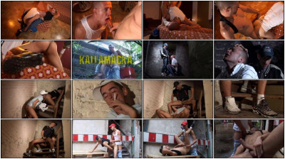 Kallamacka — Pounding Day (Stichtag)