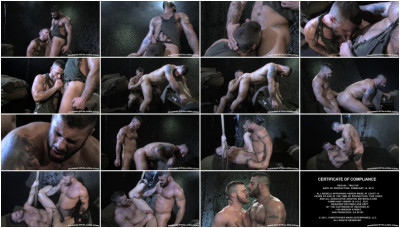 Landon Conrad and Alex Marte