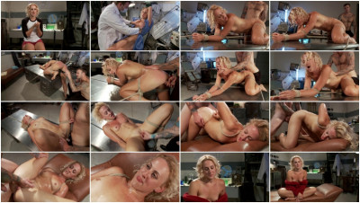 Perverted Exam (19 Sep 2014) Fucked And Bound