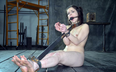 Play Thing , Juliette March and Elise Graves