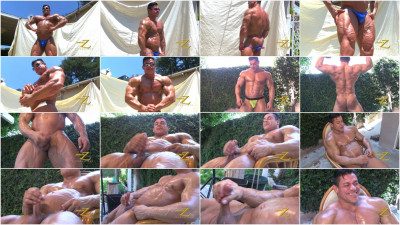 JimmyZ - Zeus - Smoke & Muscles - Part 2