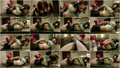 Restricted Senses 122 part - BDSM, Humiliation, Torture Full HD-1080p