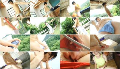 School Days — Riku Mukai