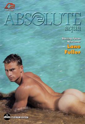 Absolute Aqua Front Cover
