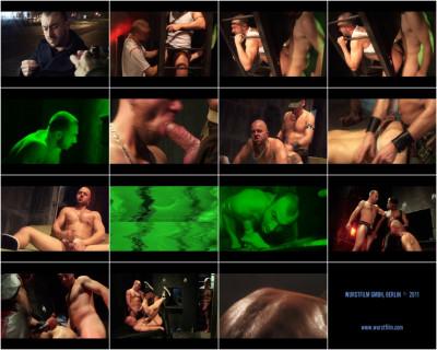 Fucking with Brutal Men - porno gay darmowe filmy.