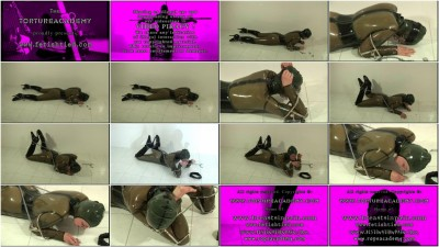 Rubber Slave Julia Power 2