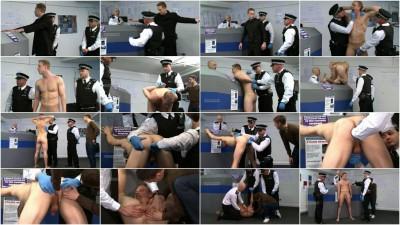 CMNM — Khaled Police