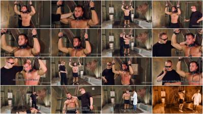Resale of Bodybuilder Roman - Part I