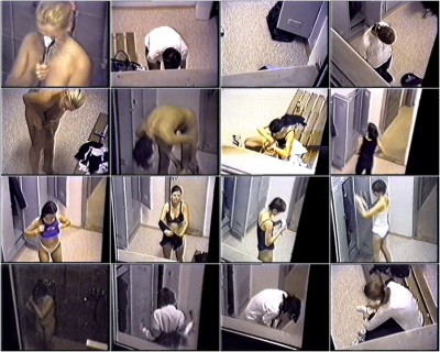 Piss And Shower Room Vol. 16