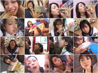 Asian Pee Drink Compilation 506b061d6ce95b0dbd4f18fda0e537d2