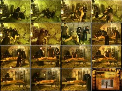 Medieval Inquisition MegaPack, Part 2