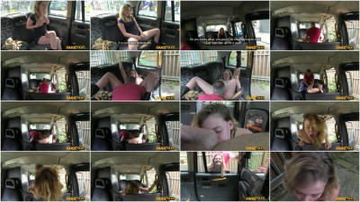 Vulgar Action With Kinky Taxi Driver (1080)