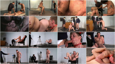 """Super Collection - """"Gay BDSM Straight Hell 2008"""". - 50 Best Clips."""
