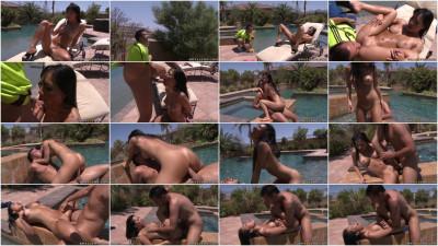 The Guy Accidentally Caught Her Masturbating