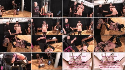 Night Of Torture 3