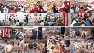 Acceed 10th Anniversary All-Star Orgy - spa, video, oral sex.