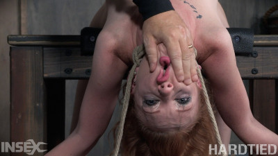 Arched - Katy Kiss and Matt Williams