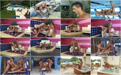Poolside Party , sex shop queer paris!