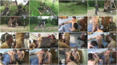 Gay BDSM Kalinka 1-2