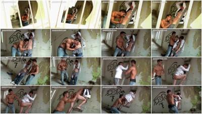 Gay BDSM Gangster Fuck Best Part 44