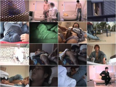 Maniac Spy Cam Vol.4 - Asian Gay, Hardcore, Extreme, HD