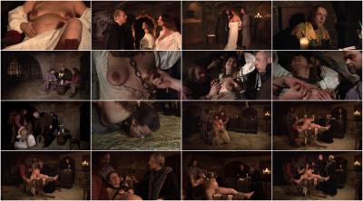 Modern Interrogatio – Alruna-Mittelalterliche Hexentour