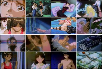 Kawarazaki-ke No Ichizoku The Animation – Sexy HD