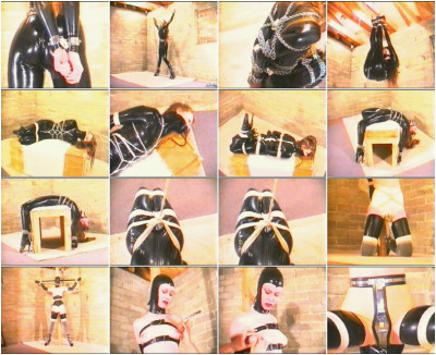 Bondage BDSM and Fetish Video 53