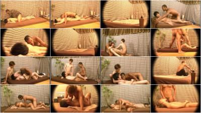 22cm Dick Oil Massage Shop at Nishi Waseda 2