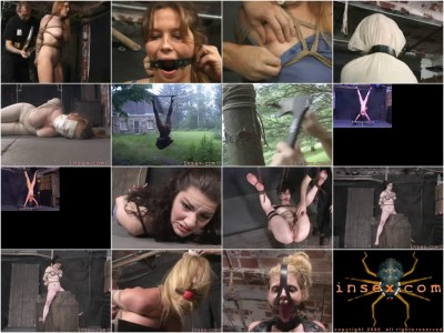 "Exclusiv Collection, BDSM ""Insex 2000"""