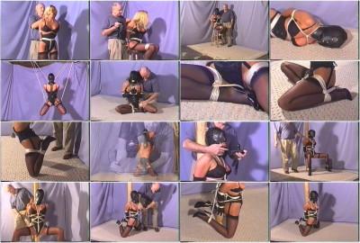 Devonshire Productions bondage video 5