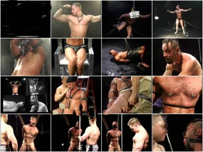 Bound Muscle 1 - The
