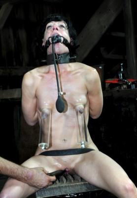 BDSM Challenge 2