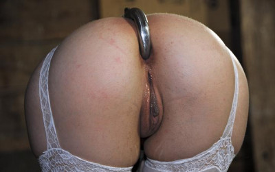 The Royal Ass In Bondage