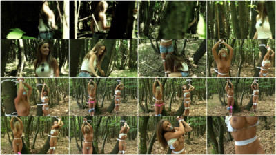 BoundHoneys -10-07-2013 - Forest of the Cursed