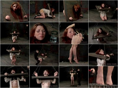 The Purse # 1 (T.Lotus) InfernalRestraints